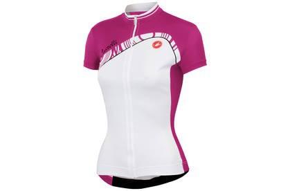 Женский костюм для велоспорта Ms 4 2014 Castelli