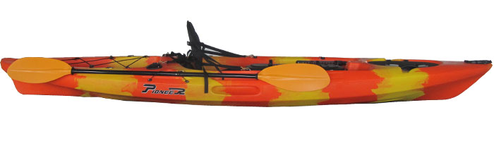 Wholesale cheap sit on top plastic kayak for sale for Best cheap fishing kayak