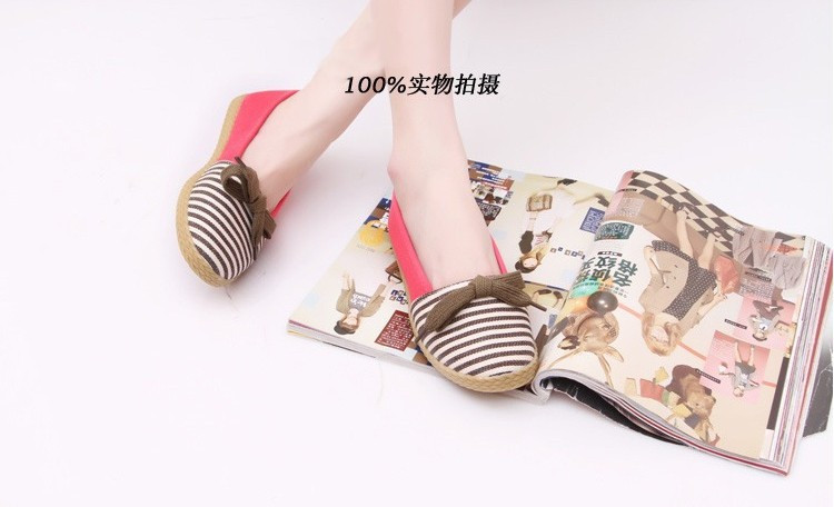 Женская обувь на плоской подошве Other  s-2014