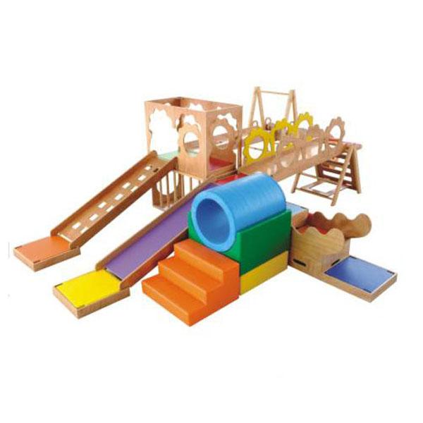 se921001 indoor playground equipment kids toys preschool