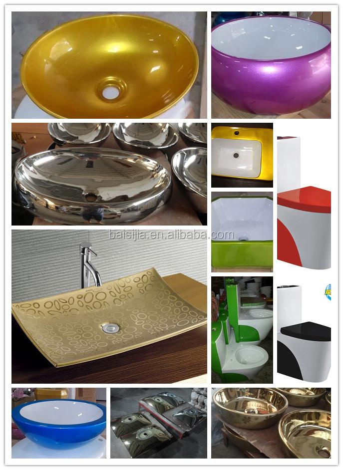 Top made in china bathroom wash basin/china (BSJ-A8015)