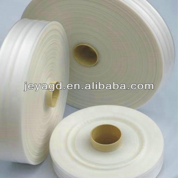 clear 5 films coex couche de nylon