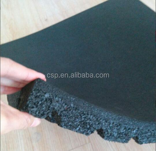 vente chaude recycl pneu en caoutchouc carrelage. Black Bedroom Furniture Sets. Home Design Ideas