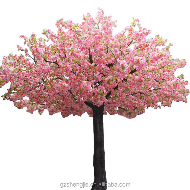 artificielle arbre de fleurs de cerisier shengjie cerise artificielle arbre de fleurs pour la. Black Bedroom Furniture Sets. Home Design Ideas