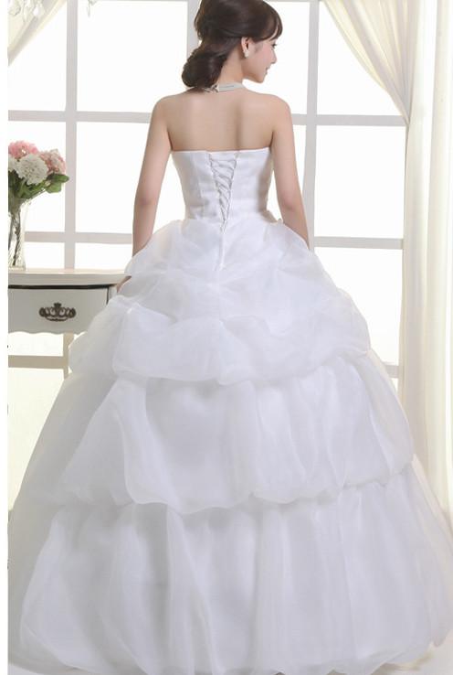 Свадебное платье 30pcs/ems Gownbowknot