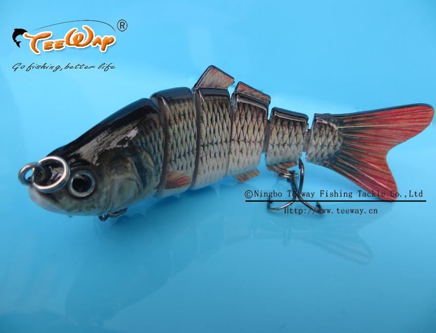 воблер на крупную рыбу