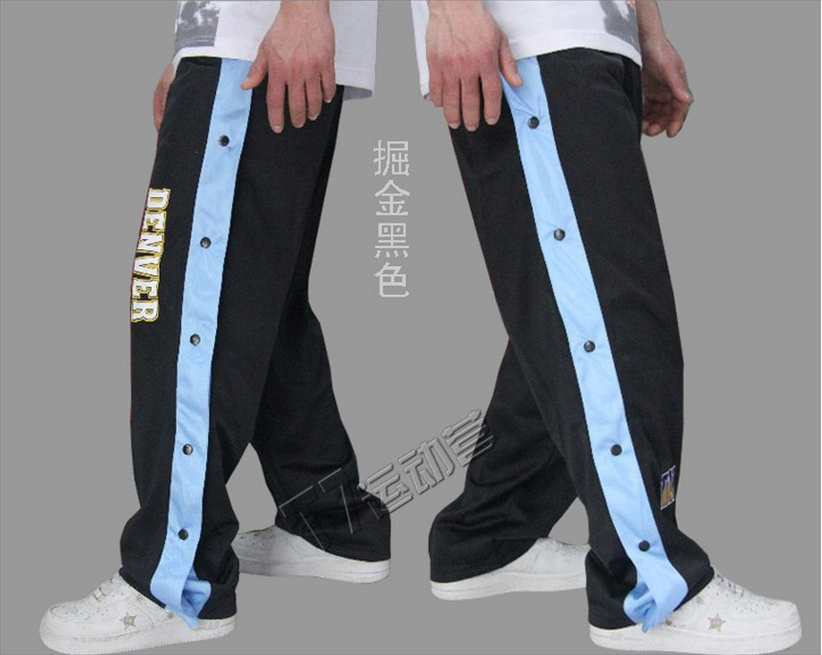Мужские штаны Basketball training pants  Basketball pants