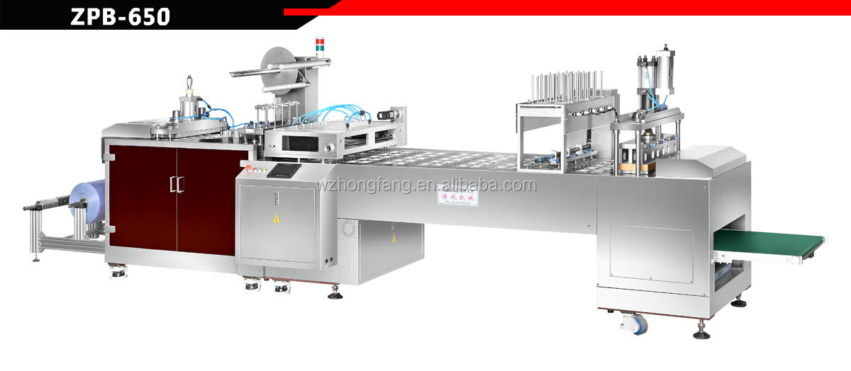 Clamshell Packaging Machine Clamshell Packaging