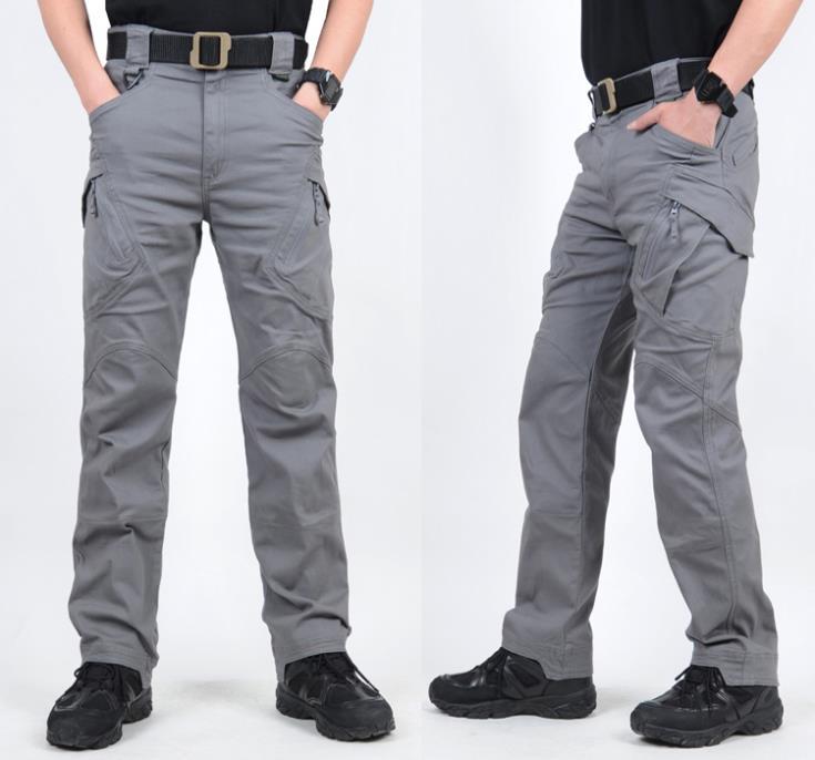 cargo pants on sale - Pi Pants