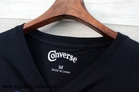 Лето Мужская с короткими рукавами футболки уличной моды
