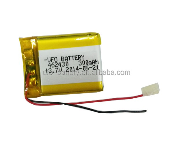 Li Po rechargeable battery