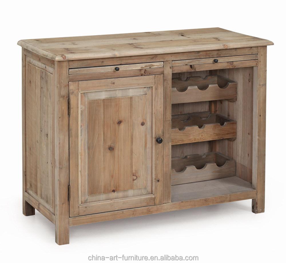 De muebles antiguos de madera antigua cama de madera for Muebles antiguos