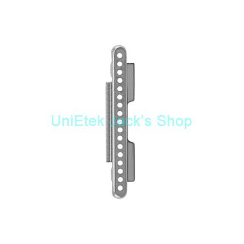 for Samsung Galaxy S4 original Earpiece Silver Mesh, anti dust earpiece metal bracket replacement parts for Samsung Galaxy S4