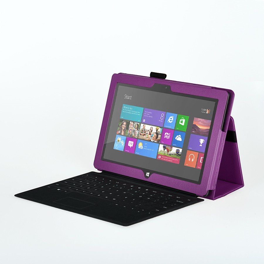 surface pro stand purple(03)