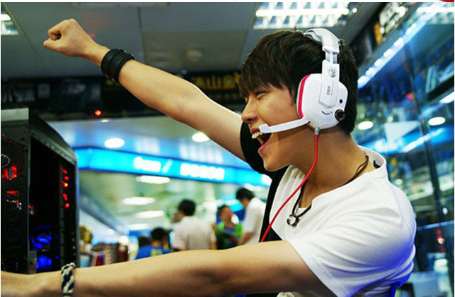 Hot sale Head-band 7.1 Surround Sound Gaming Stereo Headphone Earphone Headset G909+ Shock Free shipping