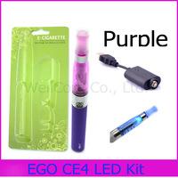 ego/ce4 1 e ego/t 650mah 900mah 1100mah ego-ce4-LED