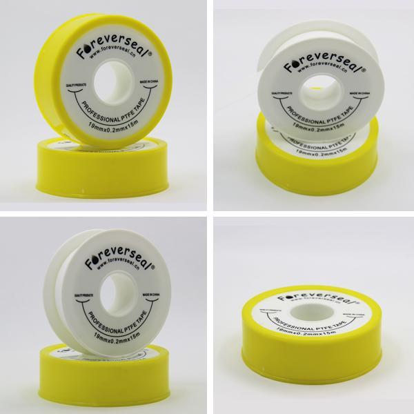 中国ptfeテープのサプライヤーやメーカーで製品シールptfeテープ
