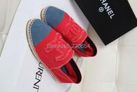 Женская обувь на плоской подошве cc