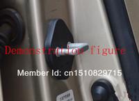 Хромовые накладки для авто Yun cuang 4 Mitsubishi Outlander 2008 2009 2010 2011