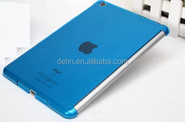 China Supplier Crystal Cover Case For iPad Mini 7.9""