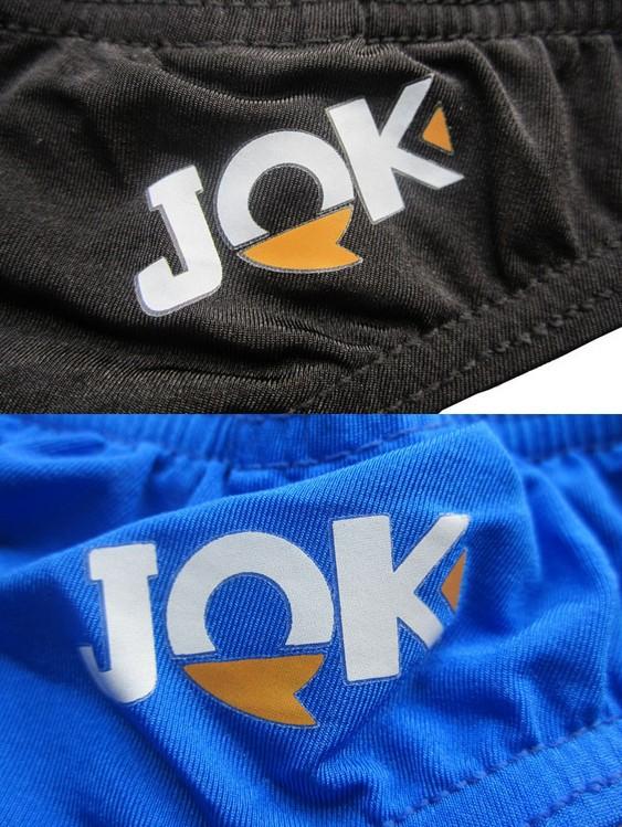 Мужские стринги JQK 3 & 4 L-Back
