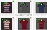 Мужская футболка Men brand T-shirt 100% /: s M l XL