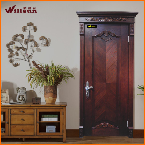 Main gate door designs villa entrance door view villa for Main gate door design