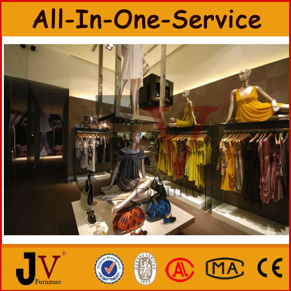 Furniture For Clothing Retail Store Cloth Display Racks View Furniture For Clothing Retail