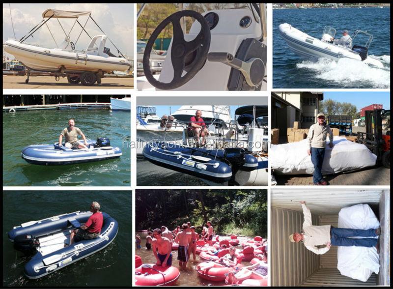 бизнес на лодках