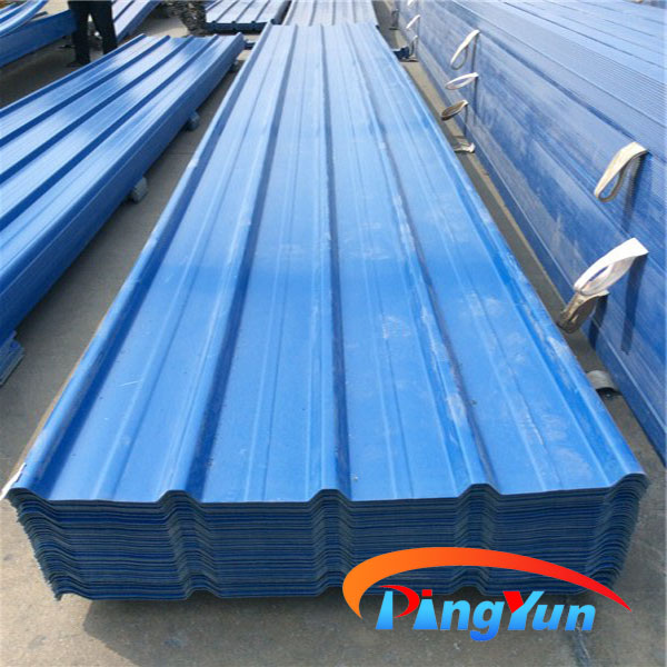 Vinyl Roofing Sheets : Corrugated roofing pvc sheets prices