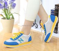 Продажа! Новая весна Женская обувь n слово помочь низкой толщиной с нескользящей кроссовки повседневные кроссовки 6