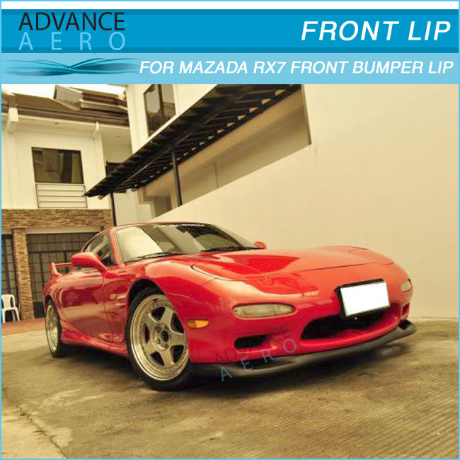 93 Rx7 Diffuser For 93 94 95 96 97 Mazda Rx7