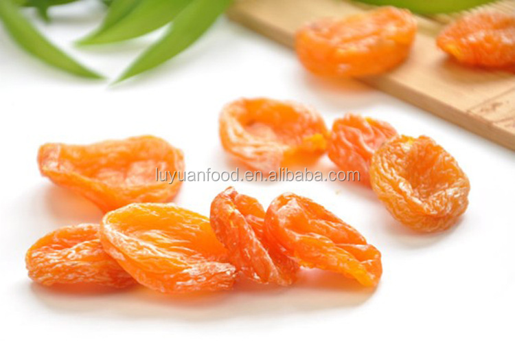china natural dry apricot /dried fruit for importers