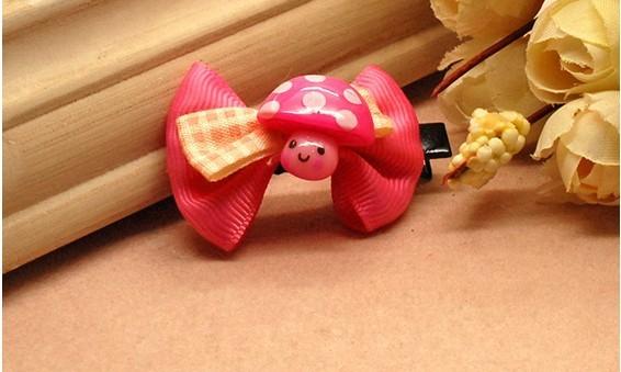 Детский аксессуар для волос Hairpins baby bow ,  &