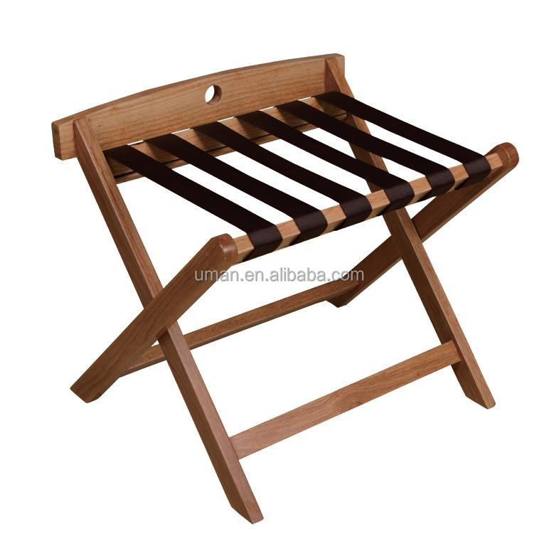 Gentil Hotel Room Luggage Racks