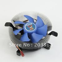 охлаждения кулер 7 лопастей вентилятора 12v 80x80x25mm гидро подшипник Бесщеточные dc