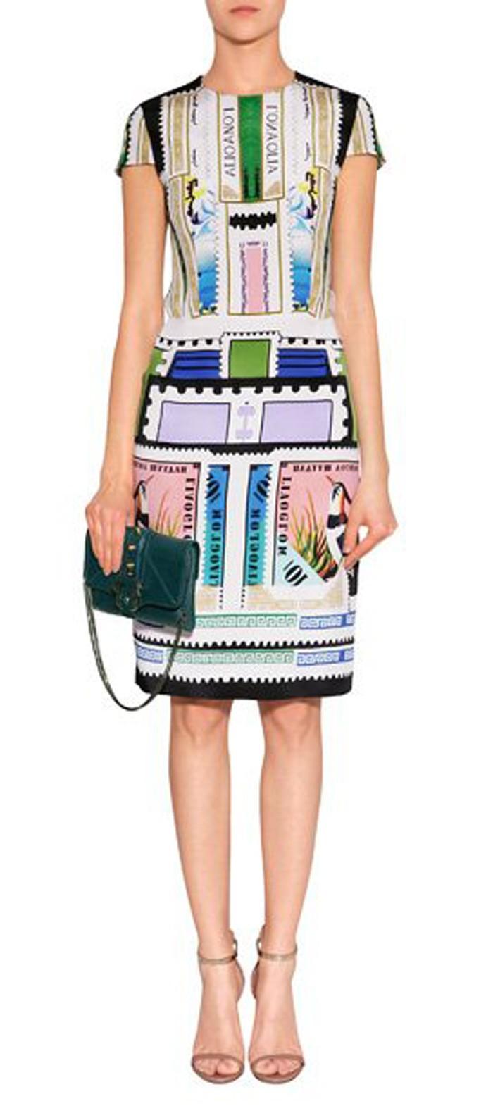 Женское платье - D031