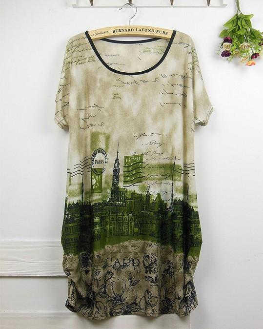 Женская футболка E-wear , o  Z5138
