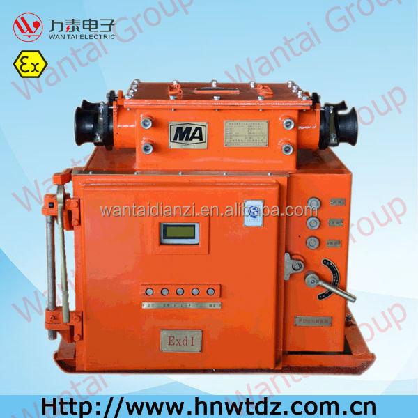 Ac1140v 660v Manufacturer Electric Starter Motors From
