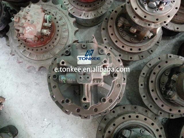 HITACHI EX60-1  track gearbox 9138838.jpg