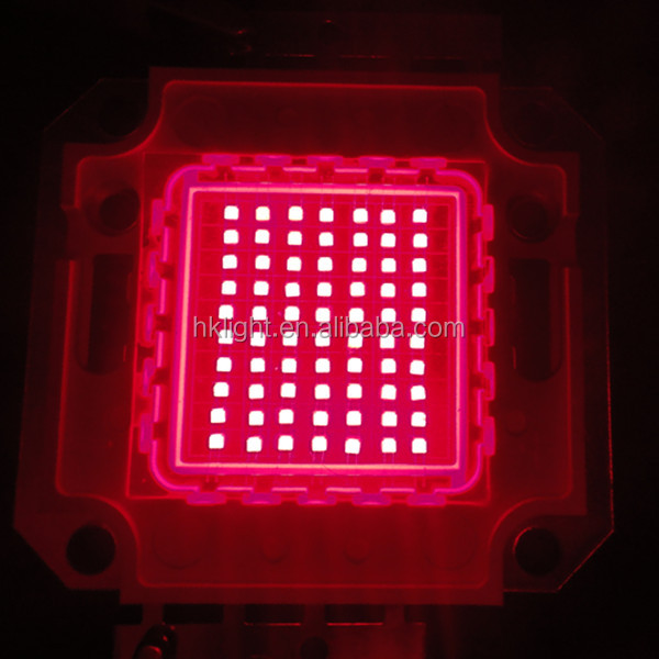 red color high power led 70w -1 600.JPG