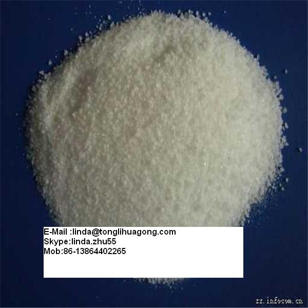 Oil drilling grade Anionic Polyacrylamide / PAM