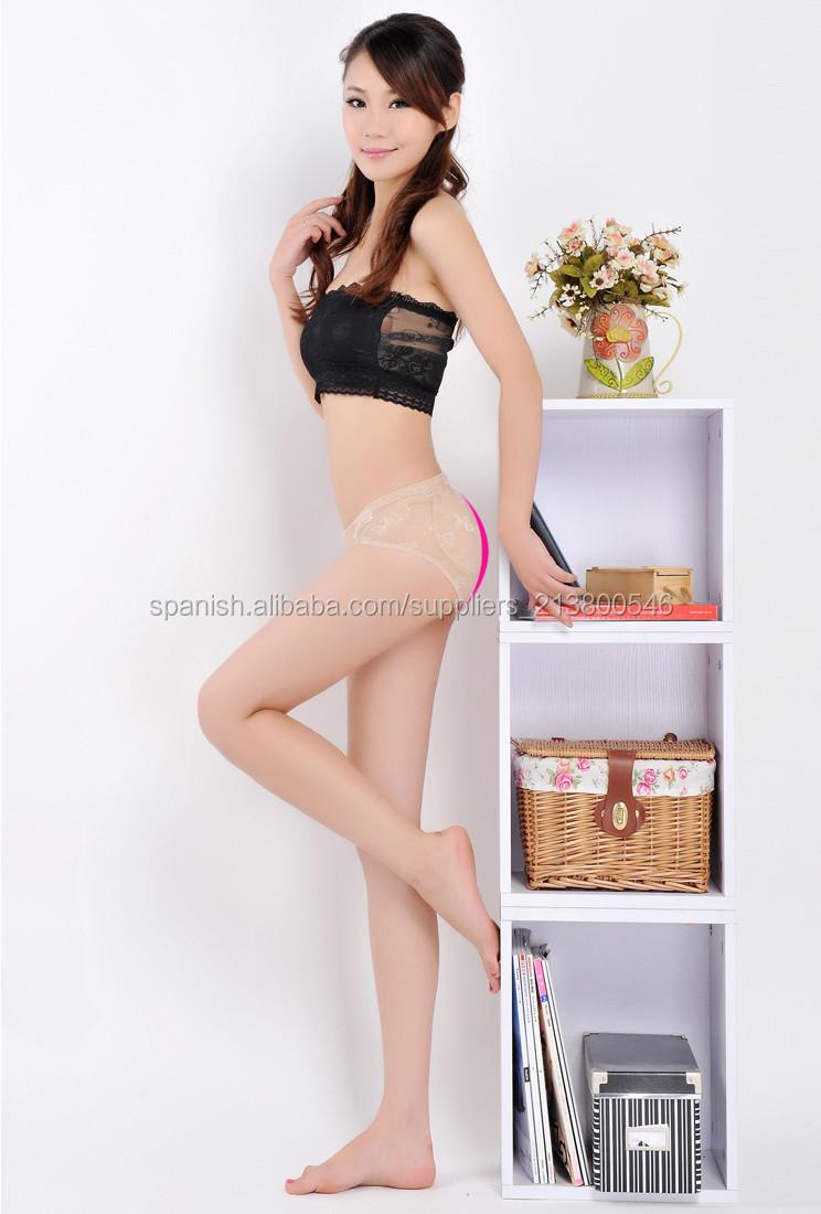 Fotos de mujeres en ropa interior transparente ropa for Ropa interior de senora