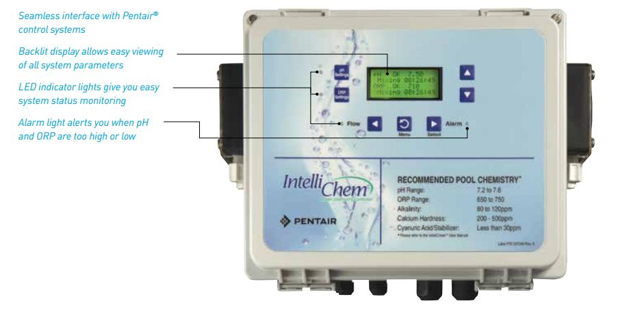 Automatical Water Quality Monitoring Instrument Chemical