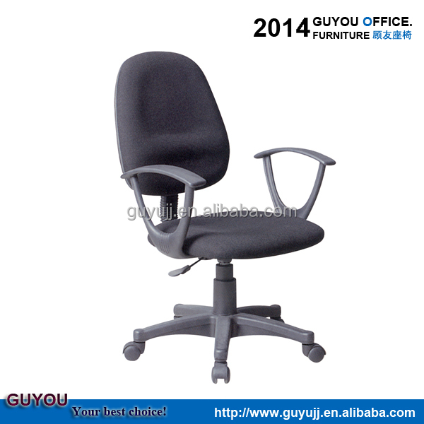 Y-1715 Pretty Fabric Computer Chair Secretary Chair Office Chair