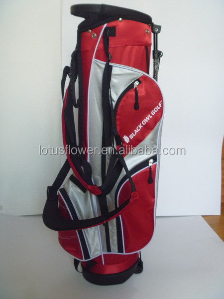 Wholesale Folding Golf Travel Bag