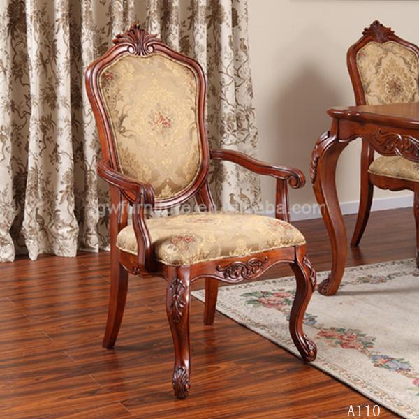 핫 제품 고급 홈 나무 손 조각 의자 a117-식당 의자 -상품 ID ...