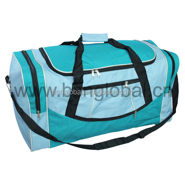 2014 New Design Fashion Leisure golf bag travel cover