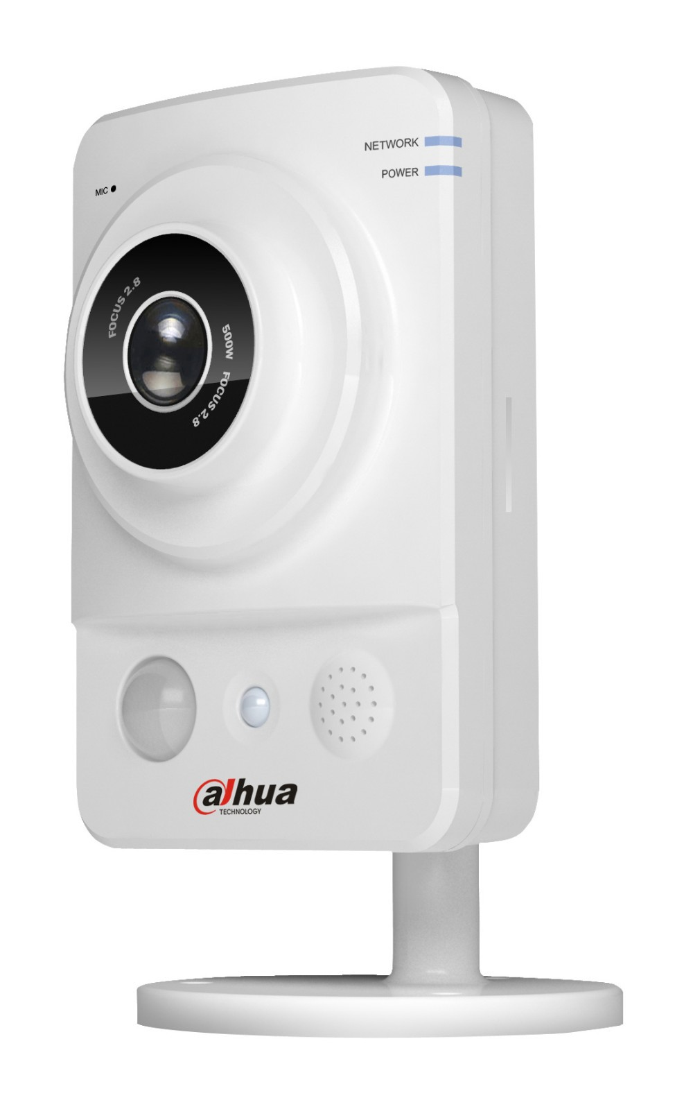 Dahua IPC-KW12W 1.0MP 720P HD Cube Network WIFI IP Camera ...