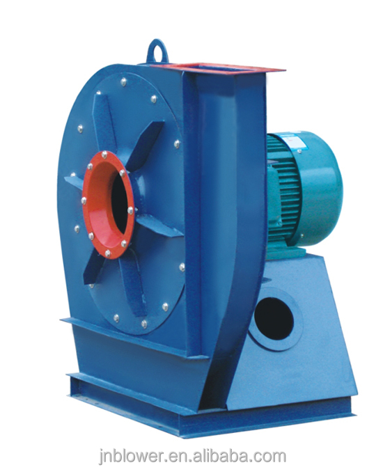 High Pressure Centrifugal Fan : High pressure centrifugal fan induced draft